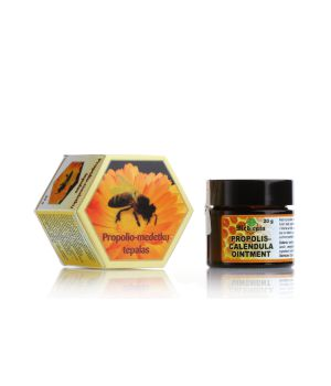 propolis-ointment-with-calendula-and-shea-butter